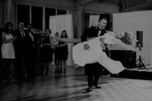 Pierwszy Taniec Bydgoszcz